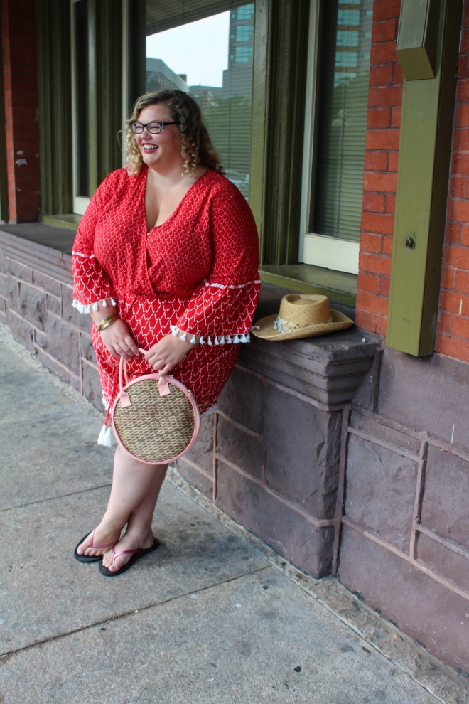 Five Reasons Fat Girls Should Never Wear Rompers  Penny -3517