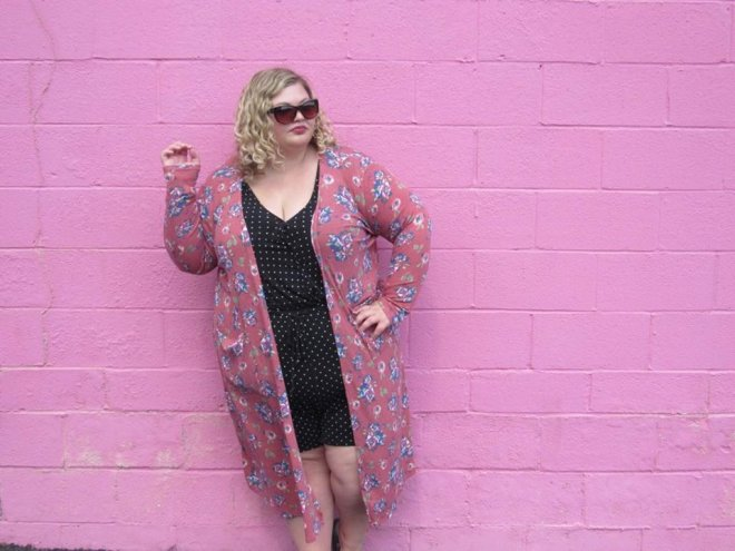 Five Reasons Fat Girls Should Never Wear Rompers  Penny -7581