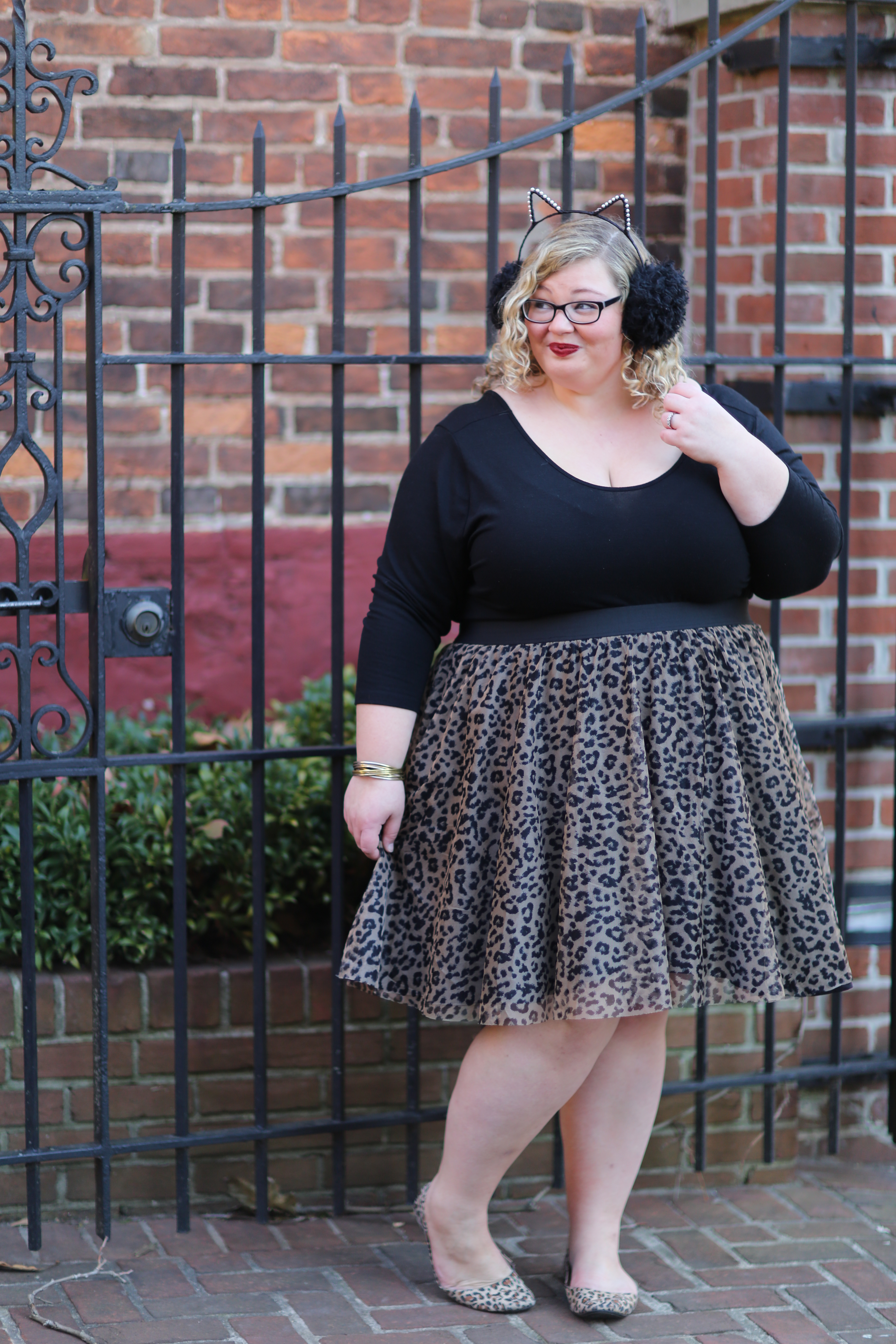 Plus size dating stories