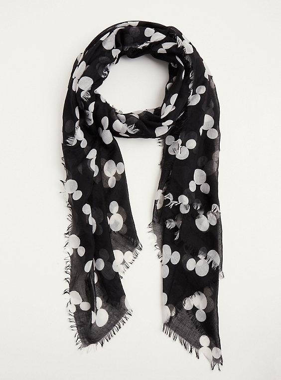 XMickeyScarf