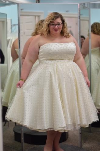 Crazy Wedding Dress Penny Darling